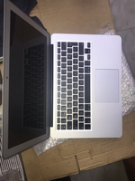 Used Apple mac air i5 2015 8/128 ram/sdd in Dubai, UAE