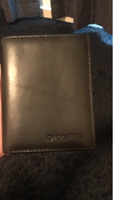 Used 12 cards and ID genuine Leather Wallet in Dubai, UAE