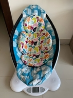 Used 4moms mamaroo swing  in Dubai, UAE