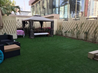Used Artificial grass - 80 sqm  in Dubai, UAE