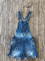 Used Denim jumpsuit for a girl size 10/11 in Dubai, UAE
