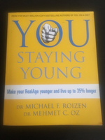 Used You staying young in Dubai, UAE