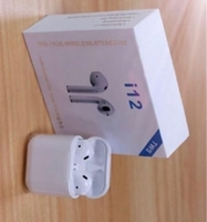 Used Best selling airpods i12  in Dubai, UAE