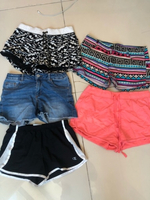 Used 5 pcs shorts in Dubai, UAE