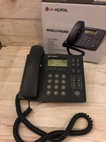 Used LG landline phone  in Dubai, UAE