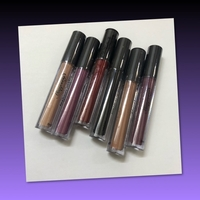 Used 6 pcs MISS YOUNG LIP GLOSS in Dubai, UAE