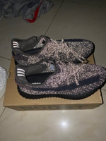 Used Yeezy 350 boost v2 black reflective[44] in Dubai, UAE