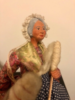 Used Antique French doll  in Dubai, UAE