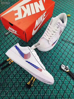 Used Mens new nike shoes class A (size 42) in Dubai, UAE