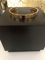 Used Tory Burch, original bracelet  in Dubai, UAE