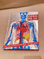 Used Human body Biology Book in Dubai, UAE