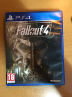 Used Fallout 4 PS4  in Dubai, UAE