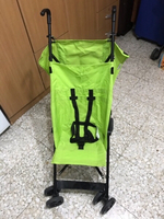 Used Stroller With Canopy (Baby's Club) in Dubai, UAE