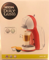 Used Nescafe Dolce Gusto coffee machine  in Dubai, UAE