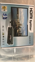 Used HDMI splitter  1 by 4 in Dubai, UAE