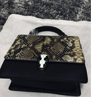Used Bvlgari new bag in Dubai, UAE