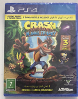 Used Ps4 crash in Dubai, UAE