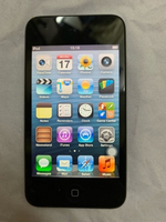 IPOD TOUCH (64GB)
