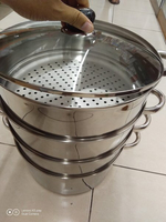 Used Steamer 4layers in Dubai, UAE
