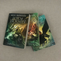 Used 3 VOL - Percy Jackson and the Olympians in Dubai, UAE
