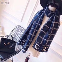 Chanel Scarf 泥 first class copy