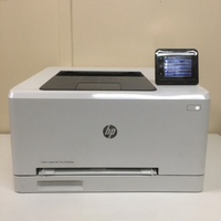 Hp color laser printer like new