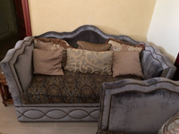 Used 3 sofa set  in Dubai, UAE