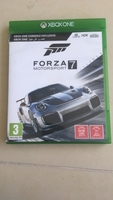 Used Forza Motorsport 7 Xbox One in Dubai, UAE