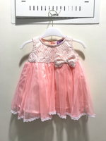 Used SLARA Girl Dress 3 to 6 Months^ in Dubai, UAE