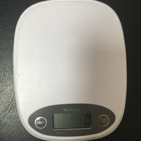 Used Digital weighing scale 7kg/1gm in Dubai, UAE