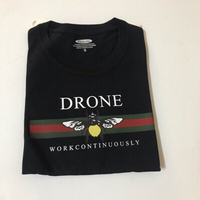 Used Black T-shirt small size  in Dubai, UAE