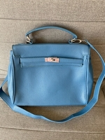 Used Hermès bag new medium size  in Dubai, UAE