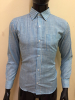 Used Greenish blue formal shirt - Size 38 in Dubai, UAE