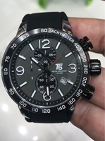 "Used Men's chrono watch ""T5"" in Dubai, UAE"