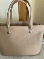 Used Longchamp handbag in Dubai, UAE