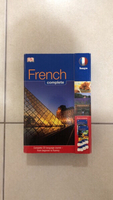 Hugo French language learning set