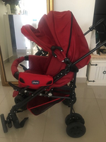 Used Preloved Chicco Stroller  in Dubai, UAE