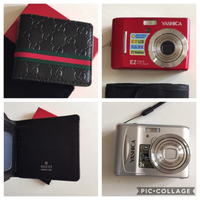 Used BUY 1 GET 1! WALLET + CAMERAS 📸  in Dubai, UAE