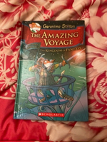 Used The amazing Voyage Geronimo Stilton  in Dubai, UAE
