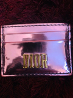 Used Lady Dior Wallet  in Dubai, UAE