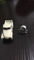 Used Toy car and a silver ring in Dubai, UAE