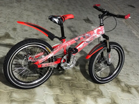 "Used New 20"" AB020 bicycle in Dubai, UAE"