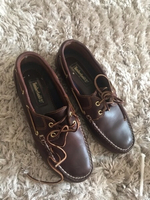 Used TIMBERLAND LEATHER SHOES..SIZE40 in Dubai, UAE