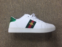 Used New gucci shoes size 44 in Dubai, UAE