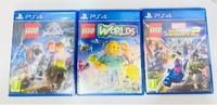 Used 3 LEGO® games bundle (PS4) in Dubai, UAE