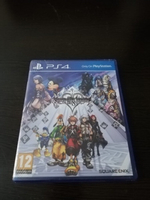 Used Kingdomw heart ps4 games brand new seal in Dubai, UAE