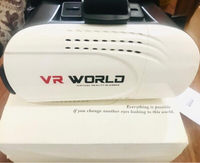 Used Virtual Reality 3D Glassess in Dubai, UAE