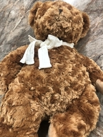 Used Teddy bear 🧸 Brand new in Dubai, UAE