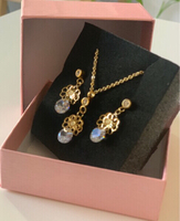 Used Fashion Jewelry Set- in Dubai, UAE