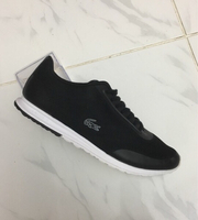 Used Lacoste unisex shoes size 40, new in Dubai, UAE